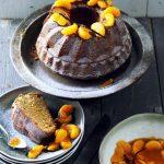 tulband met gemarineerde mandarijnen-delicious