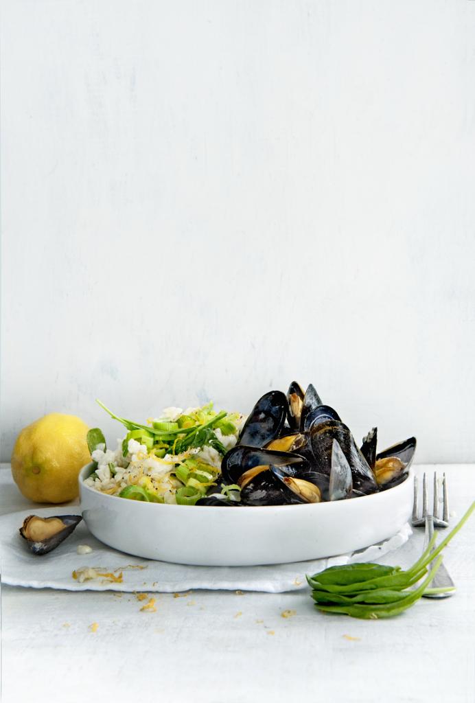 risotto-mosselen-delicious