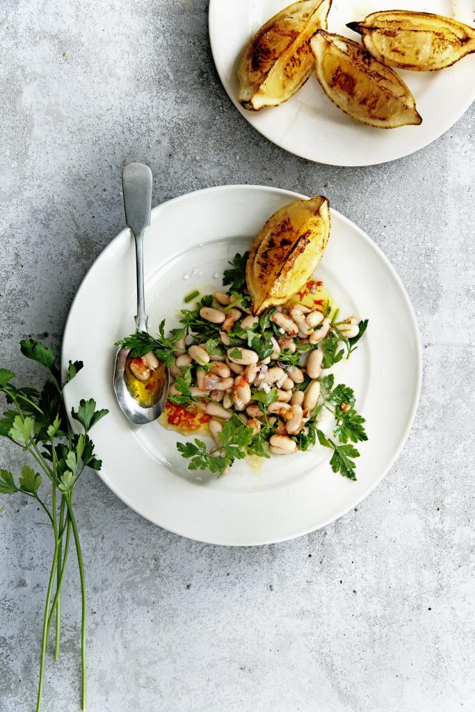 salade-borlottibonen-janneke-delicious