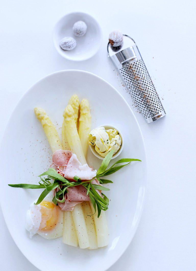 asperges koken