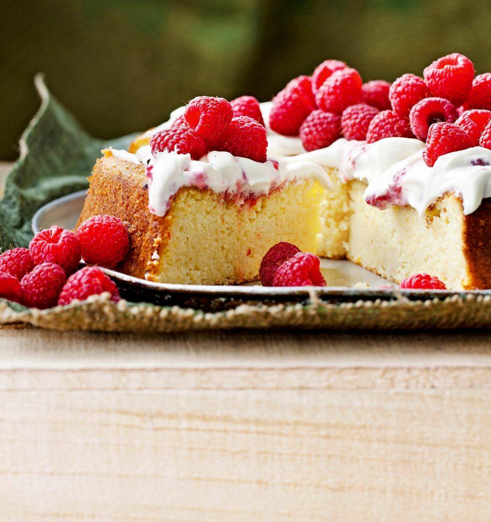 citroen-ricottacake - delicious