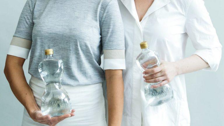 Mooi initiatief: met deze fles natuurazijn red je 1.000 vrouwen van baarmoederhalskanker
