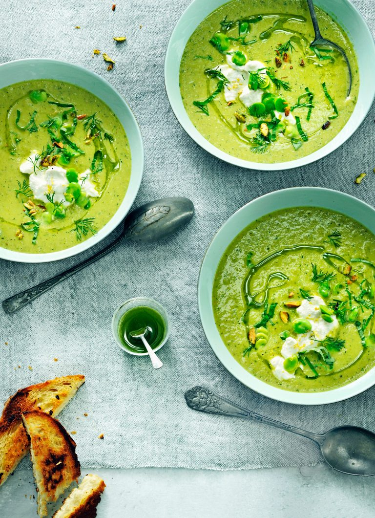 5 redenen om vaker een pan soep te maken