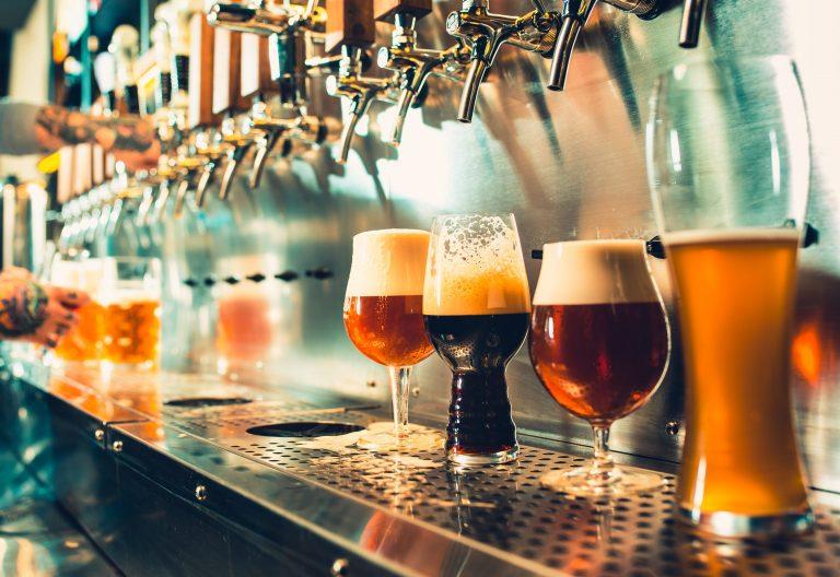 Bierupdate: dit zijn de beste biertjes van het moment