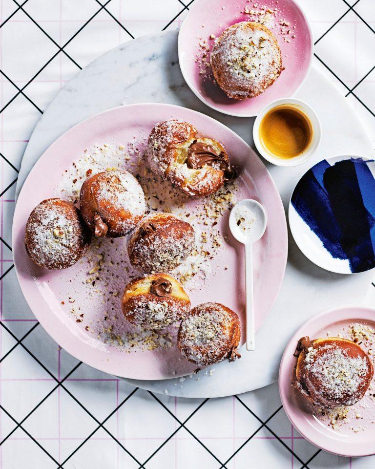 Zó maak je de allerlekkerste donuts – aldus Rutger