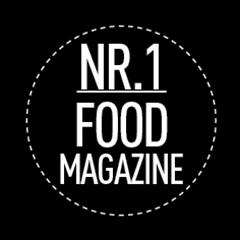 nr1 foodmagazine