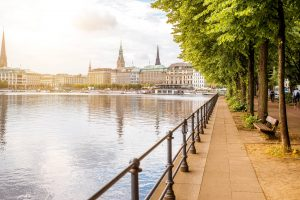 Hamburg - delicious