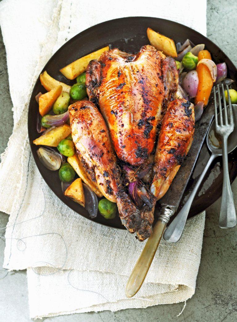 kip uit de oven - delicious