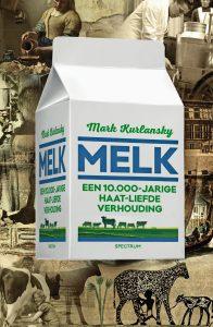 melk - delicious