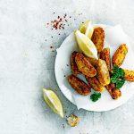 viskroketjes piripiri - delicious