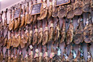 jamon iberico - delicious