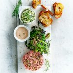 Steak tartare tonnato_delicious