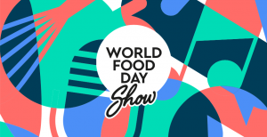 World Food Day Show - delicious