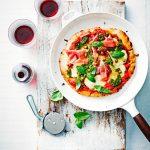 panpizza - delicious