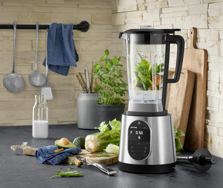 WMF-high-speed-blender-delicious