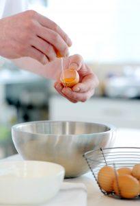 eieren - delicious