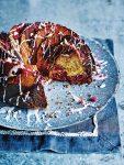 frambozen-pindakaastulband - delicious