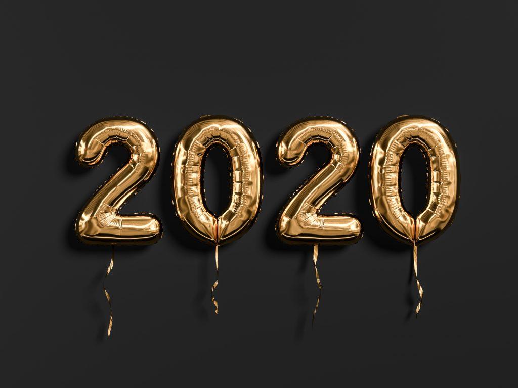 2020 foodtrends - delicious