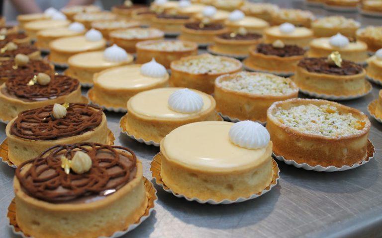 bakery institute - delicious