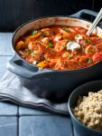 rundergoulash - delicious
