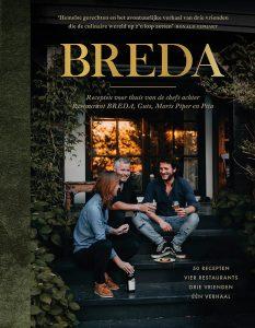 breda - cover
