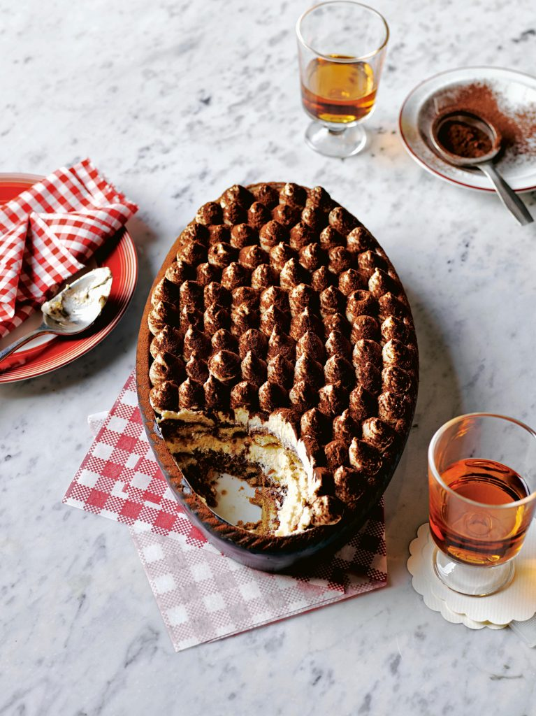 chocolade-hazelnotentiramisu - delicious