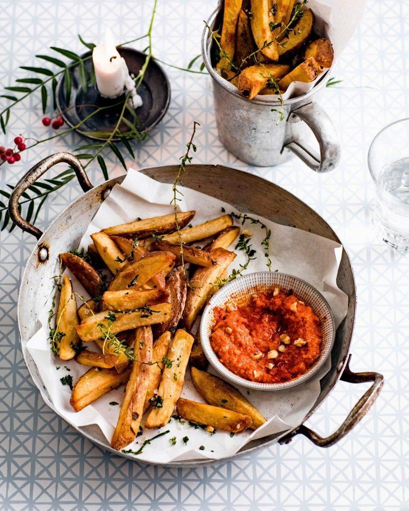 frieten - delicious