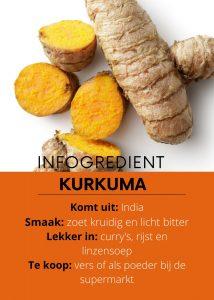 infogredient - delicious