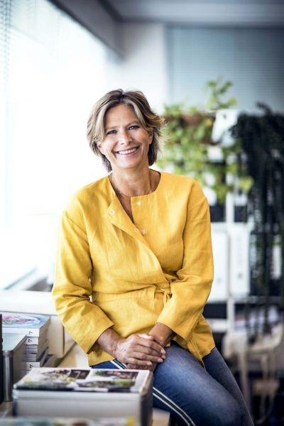 Maureen Belderink