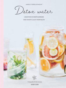 Detox water - delicious