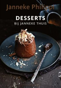 desserts bij janneke thuis - delicious