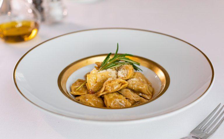 pasta horeca uiteten - delicious