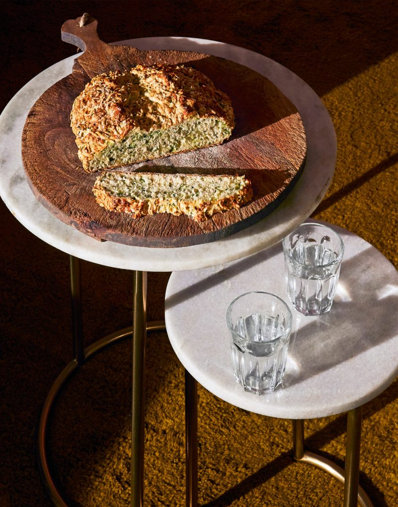 CourgetteBrood Yvette van Boven - delicious
