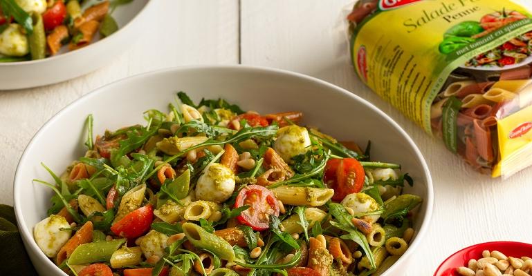 Grand_Italia_Salade_Pasta_Penne_met_Pesto (1)_delicious