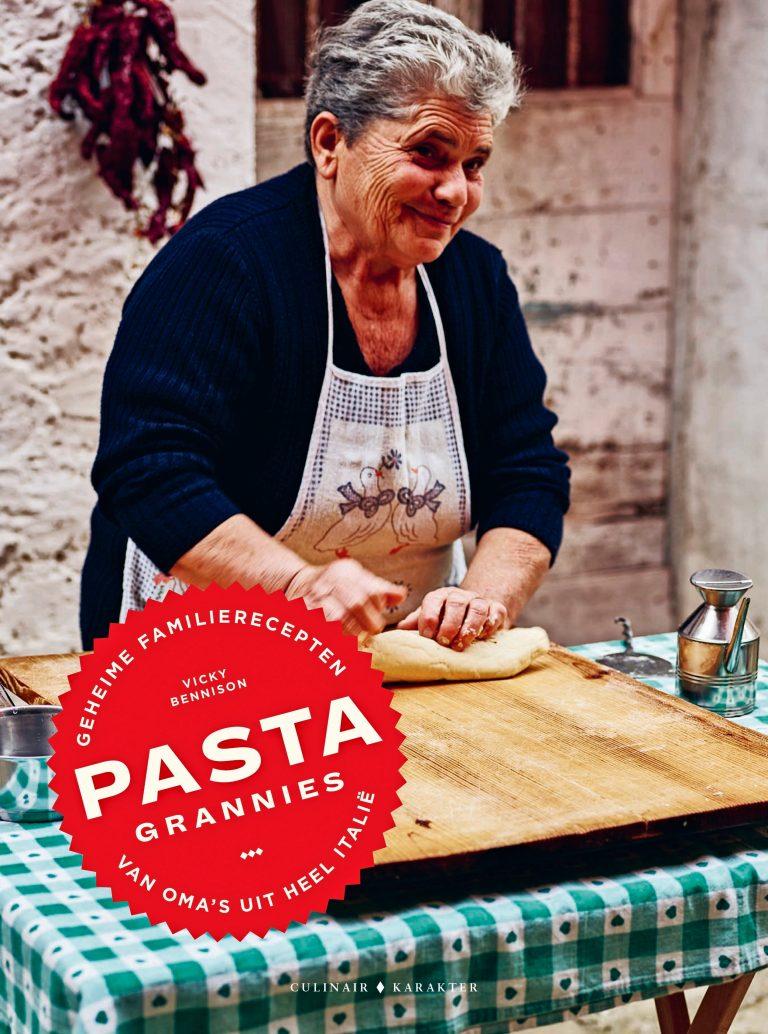 Pasta Grannies - delicious