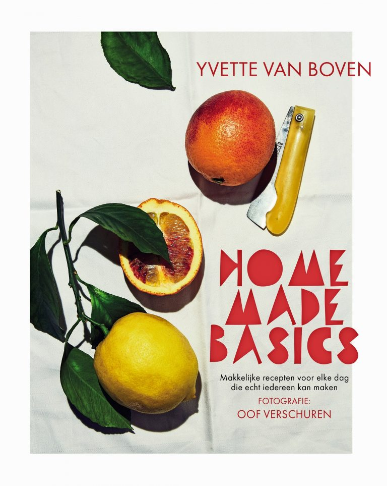 home made basics - delicious