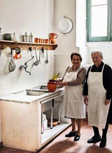 twee granny's in de keuken - delicious