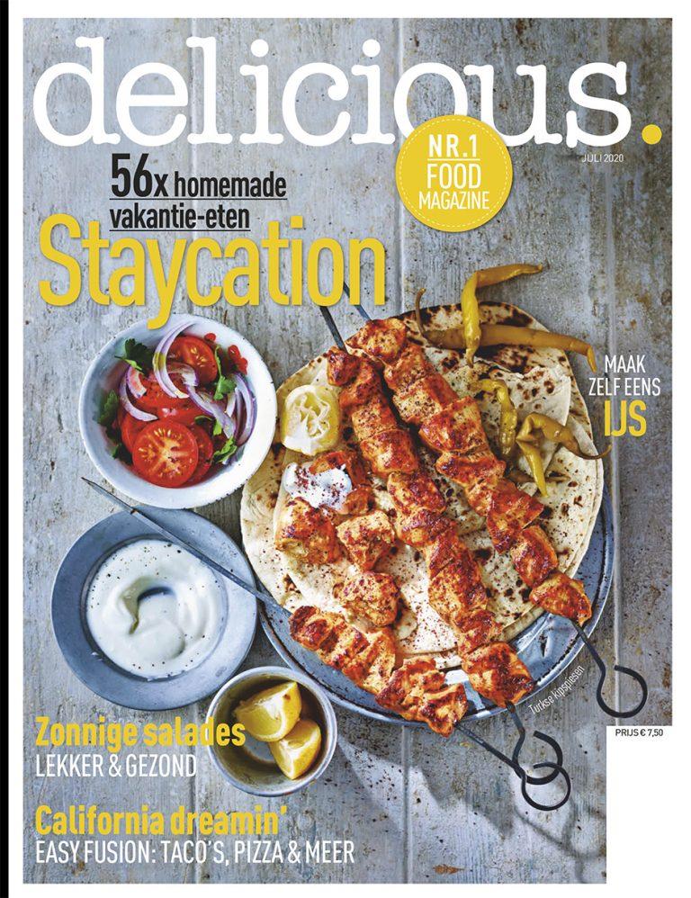 delicious. editie 7 – juli 2020