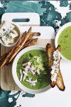 broccoli-kippensoep