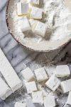 marshmallows - delicious