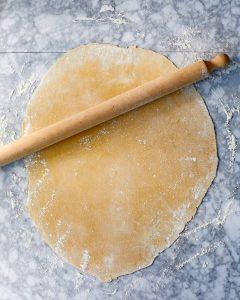 Ravioli maken - delicious