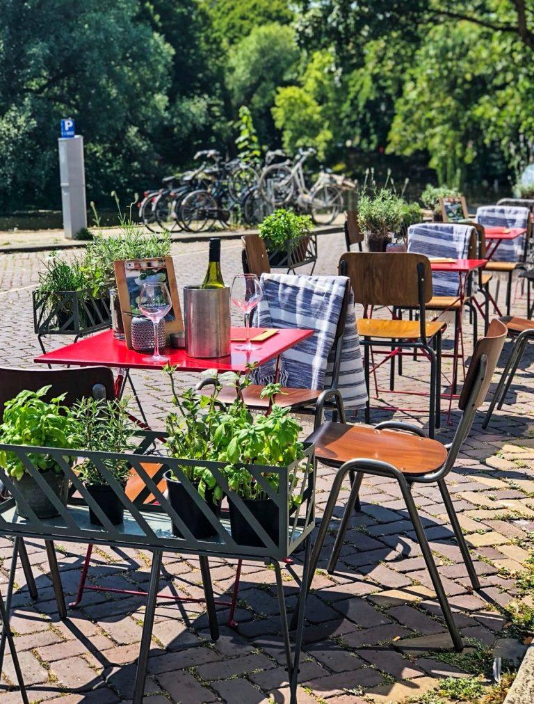 Groningen Bramble - delicious