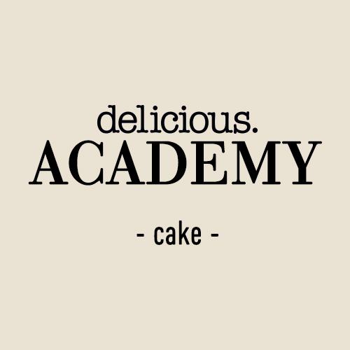 16 november – online academy cake