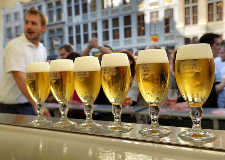 belgisch bier - delicious
