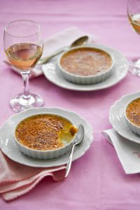 creme brulee - delicious