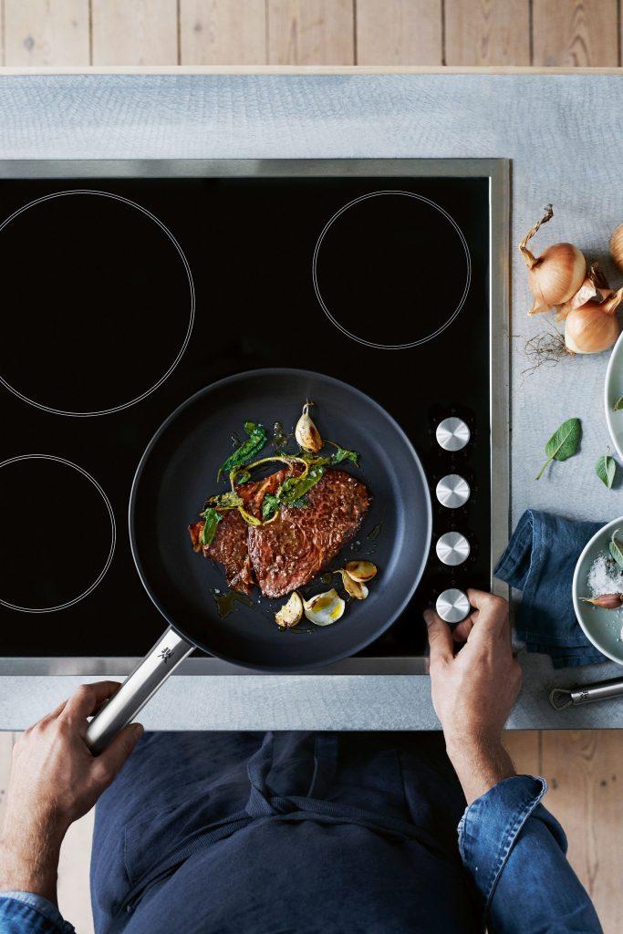 Steak profi koekenpan WMF - delicious