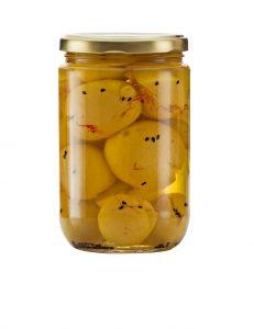 gekonfijte citroen - delicious