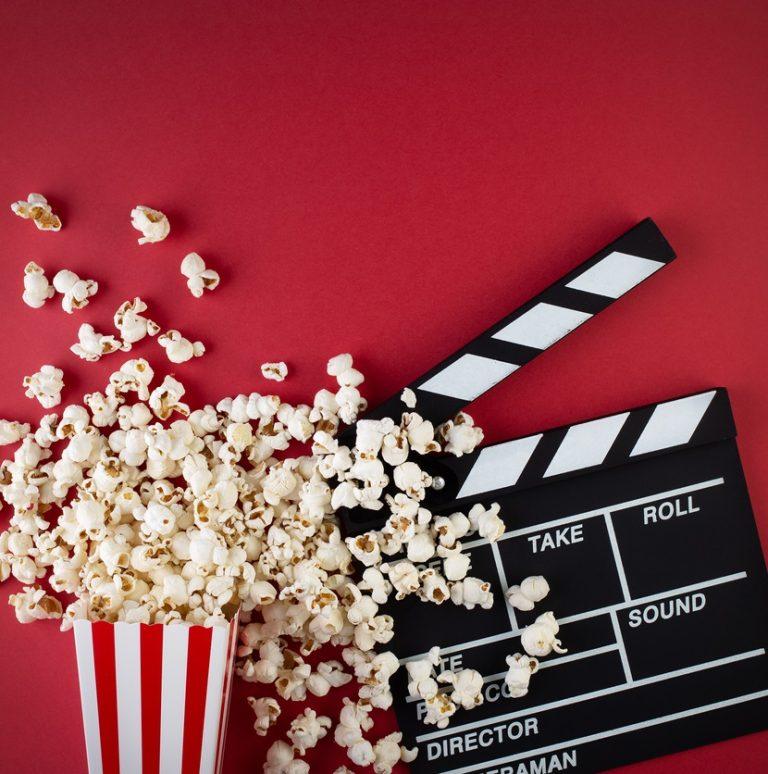 movienight - delicious