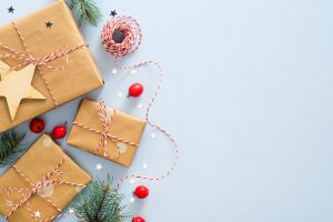 kerst-achtergrond - delicious