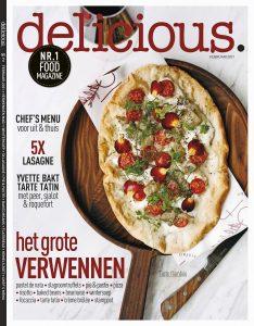 Cover 2021-02 - delicious